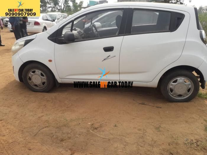 Used Chevrolet Beat For Sale In Bhubaneswar In 2020 Used Cars