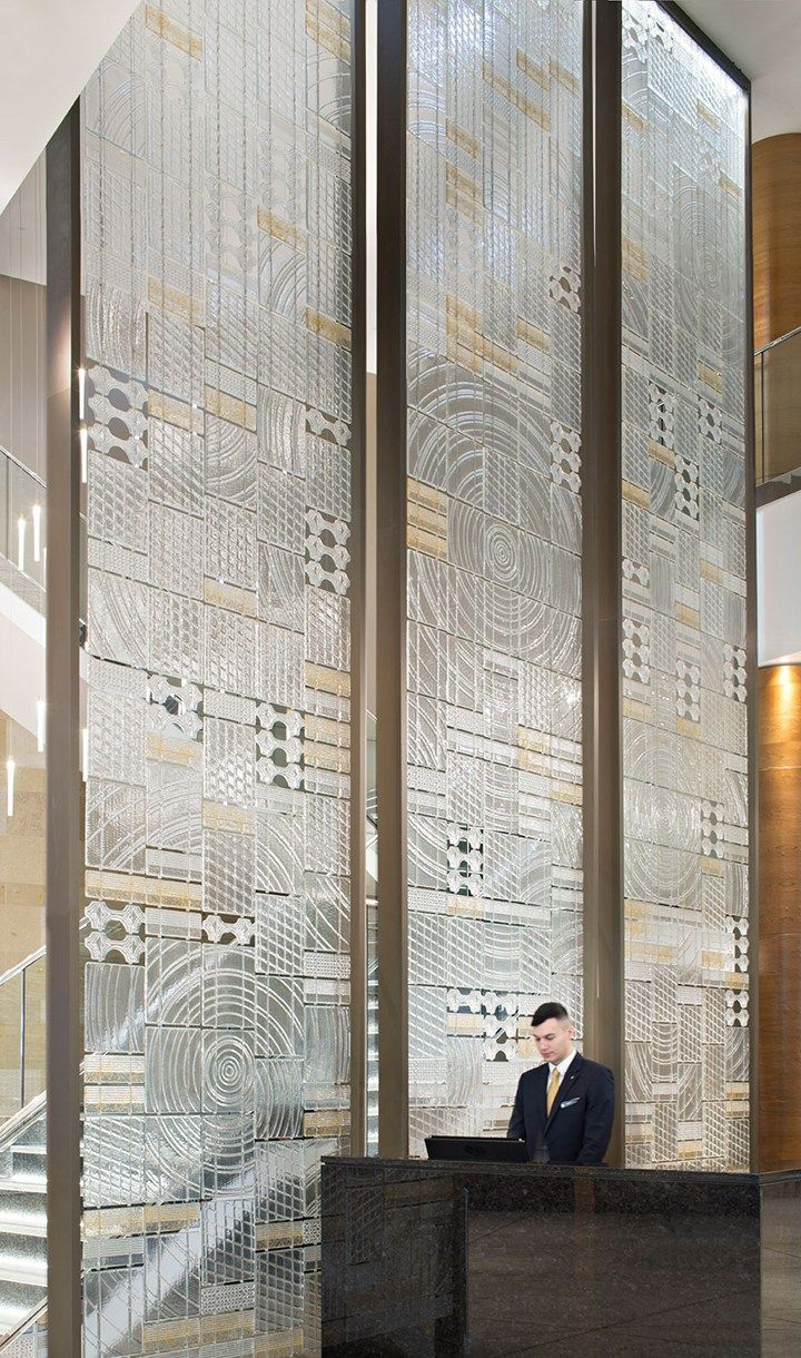 Discover the best inspiration for your lobby interior design project