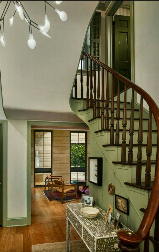 Paint Colors Windows Indoor Pool Interior Shutters Upstairs Entry