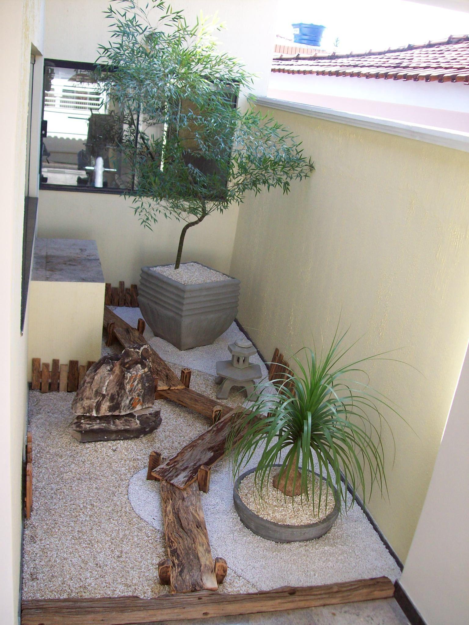 LindonaRem Comunidade da Moda Decoração de Jardins para