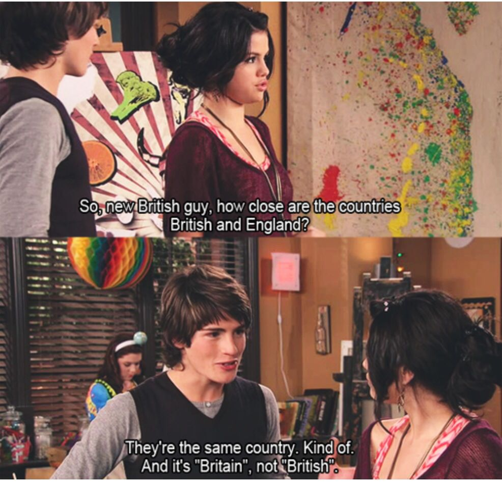 Wizards Of Waverly Place Alex And Mason Break Up 61399 Softhouse
