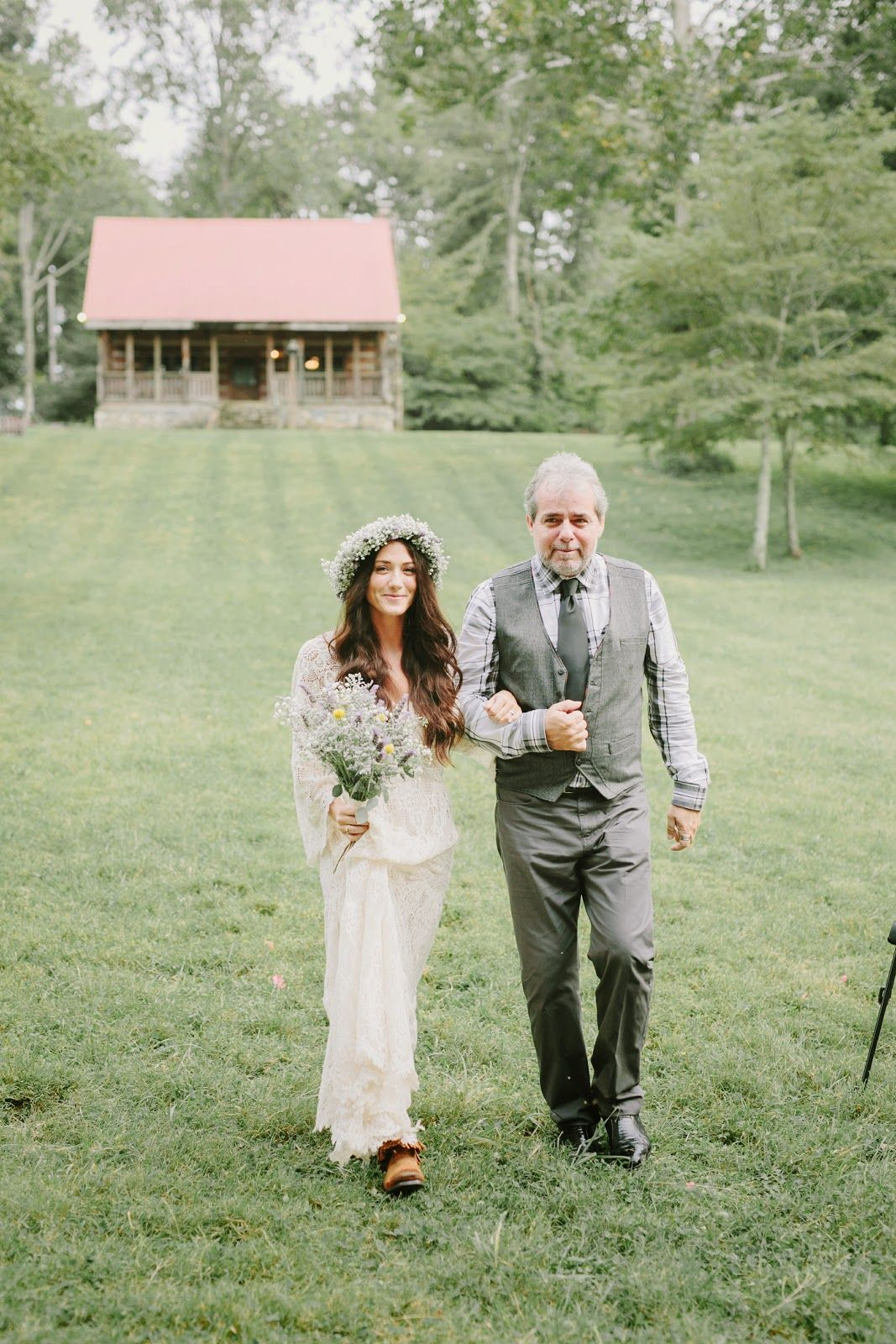The simple wedding point click mrmrs pinterest dad daughter