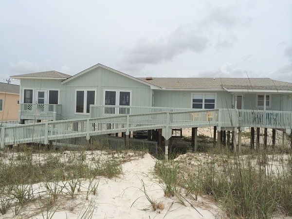 A whale of a time have a wonderful family vacation in this 4 bedroom beach