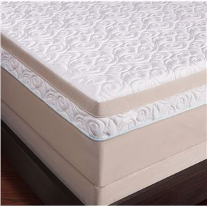 Statuette Of Cooling Mattress Pad For Tempur Pedic That Will Make