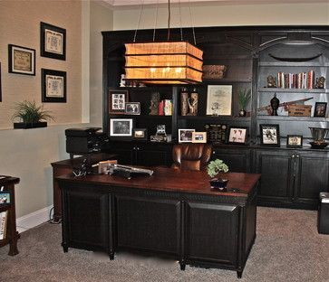 Home Office Design Ideas, Pictures, Remodels And Decor Jae Sunu0027s