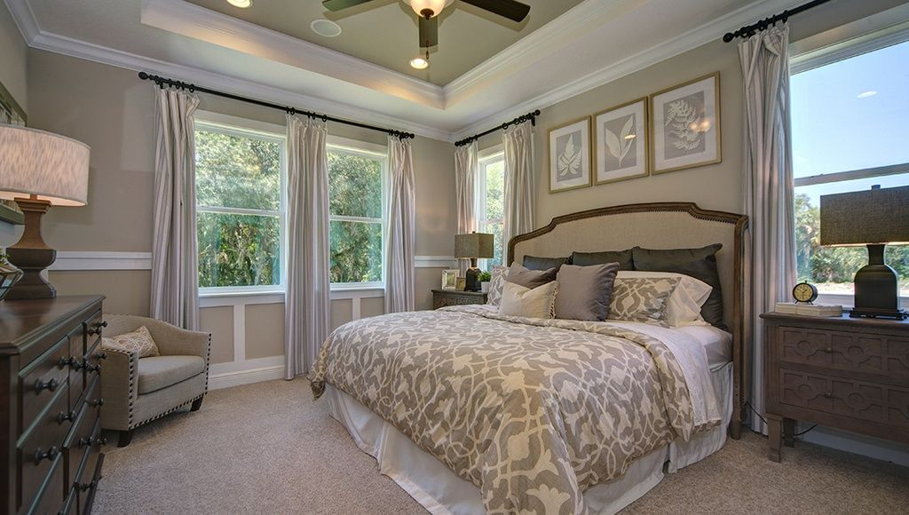 traditional master bedroom grey. Traditional Master Bedroom With Carpet, Flush Light, Crane And Canopy The Pacific Grey Duvet Y