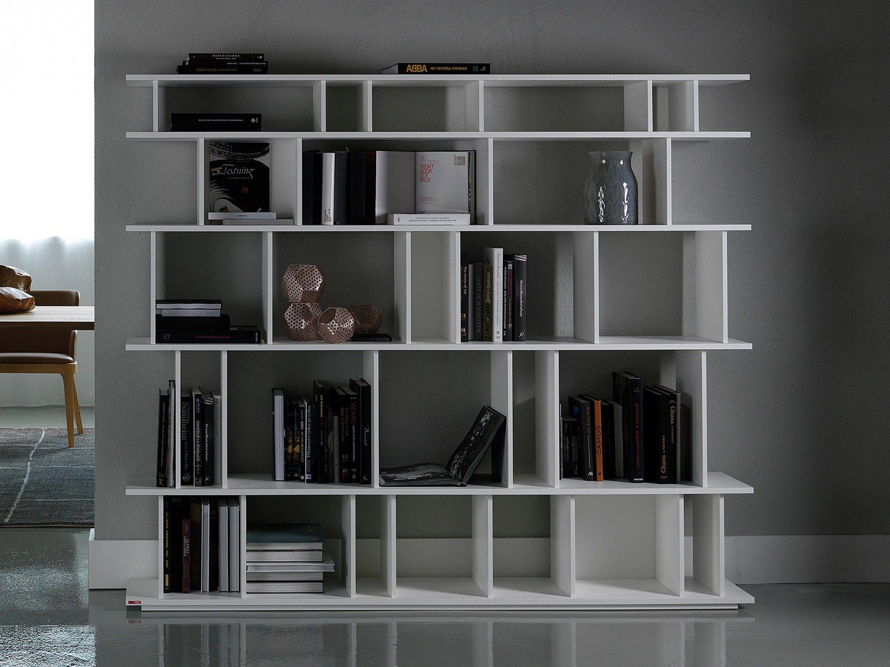 Cattelan Italia Loft Bookcase By Philip Jackson  Chaplins