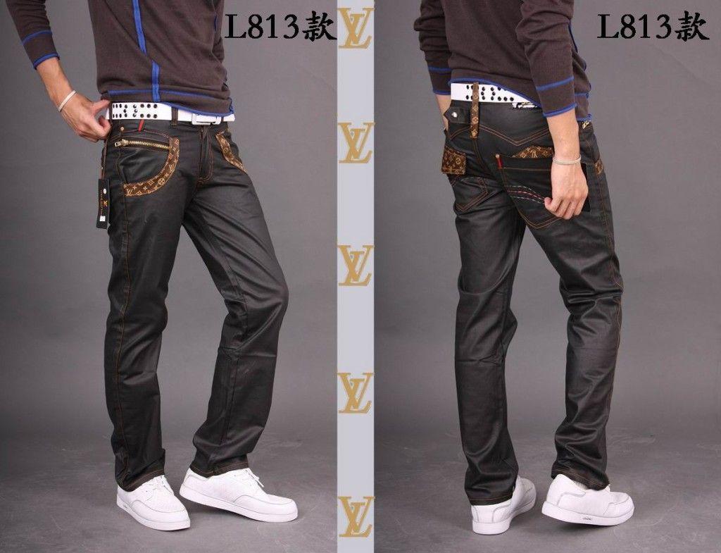 Louis Vuitton Jeans | denim jeans [7680] $110.00 : Replica Louis Vuitton , Louis Vuitton ...