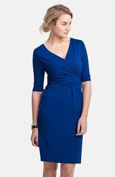 032c8effe6f Nordstrom Bella Nursing Dress | Nursing Mama | Nursing dress ...