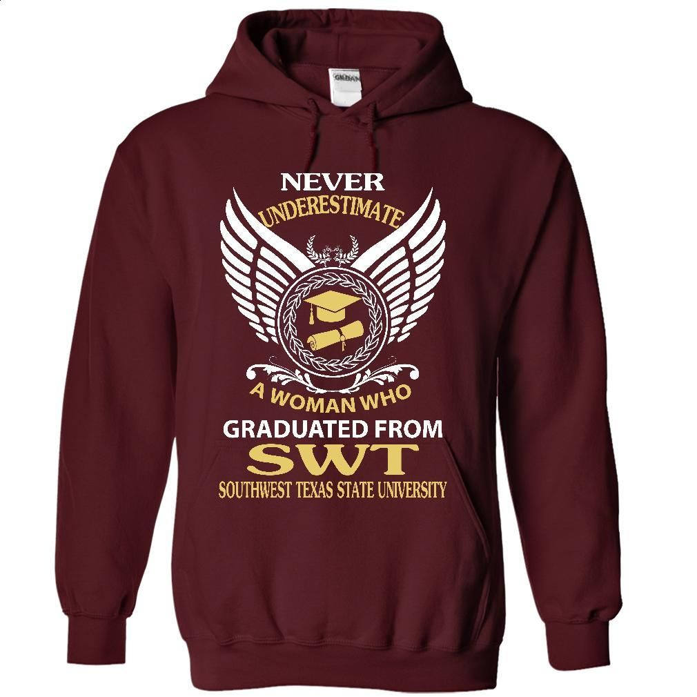 Just For SWT Graduates T Shirt, Hoodie, Sweatshirts - hoodie outfit #tee #shirt