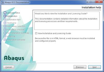 abaqus 6.11 gratuit