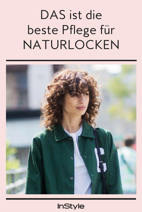 """Photo of """"Seitdem ich diese Haarpflege benutze, liebe ich meine Naturlocken wieder"""""""