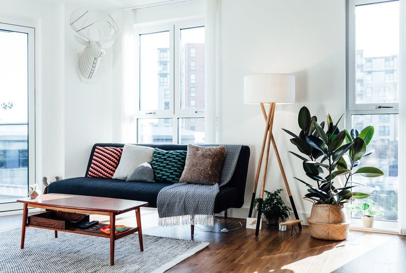 7 Clever Small Living Room Decorating Ideas In 2020 Small Living Room Design Small Living Room Decor Living Room Designs #simple #small #living #room