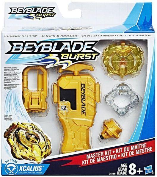 Beyblade Burst Master Kit Beyblade Burst Beyblade Toys Kit