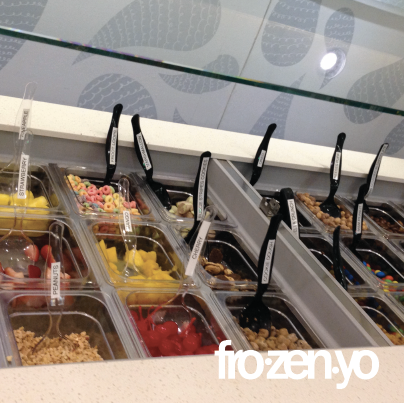 ¿Cuál es tu favorito? #toppings