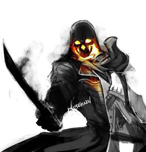 Assassin S Creed Unity Art Assassins Creed Art