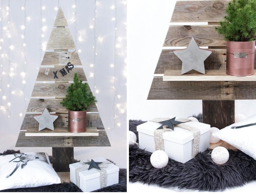 Weihnachtsdeko Wohnzimmer ~ Besten weihnachtsdeko u diy bilder auf