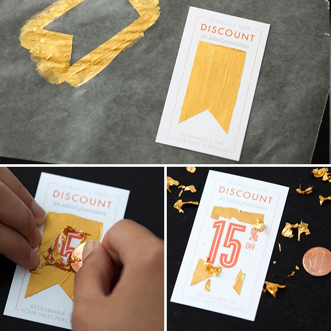 How to make scratch off business cards free printables free how to make scratch off business cards free printables via brit co colourmoves
