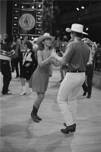 Country & Western Dance Ralph G. Giordano | Western dance