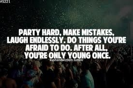 party quotes