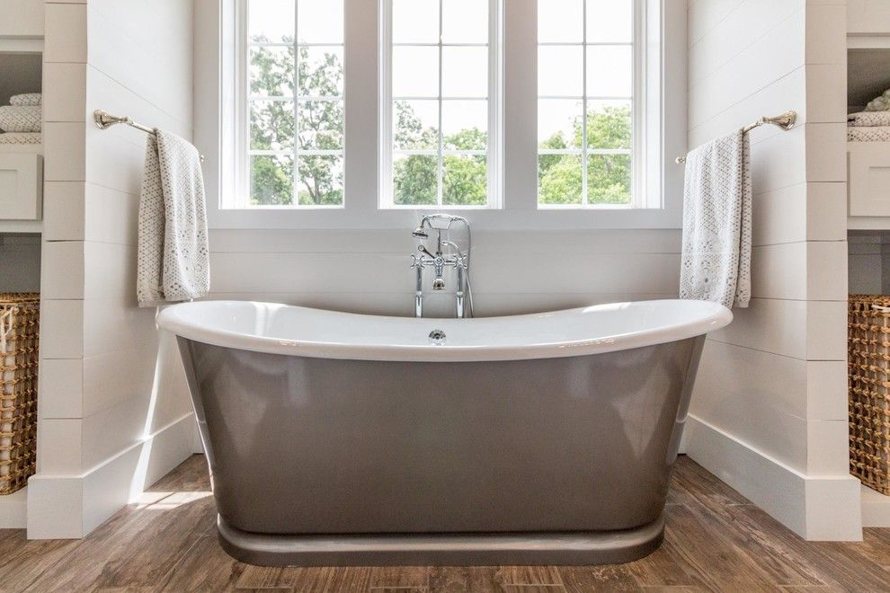 Image result for freestanding cast iron tub   Master Bath Ideas ...
