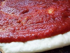 Ultimate Pizza Sauce  Recipes