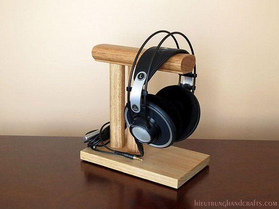 Apple earphones with headphone jack - headphone jack desk mount