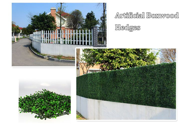 Artificial Boxwood Hedges Greenery Panels Artificial Plants Outdoor Artificial Plants Indoor Cheap Artificial Plants