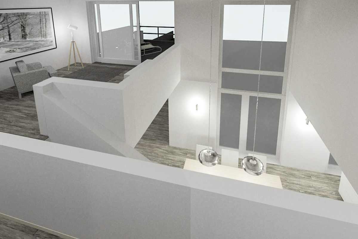 Stein auf Stein » Innenvisualisierung – unser kleines Haus in 3D ...