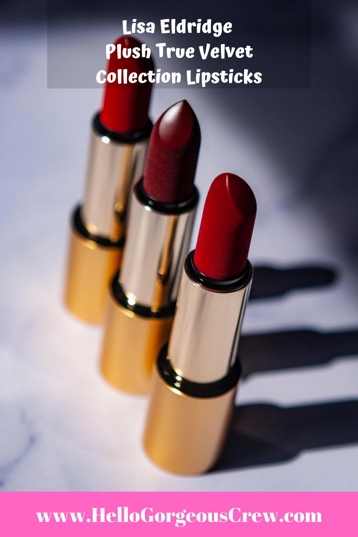 Check out our review of Lisa Eldridge Plush True Velvet