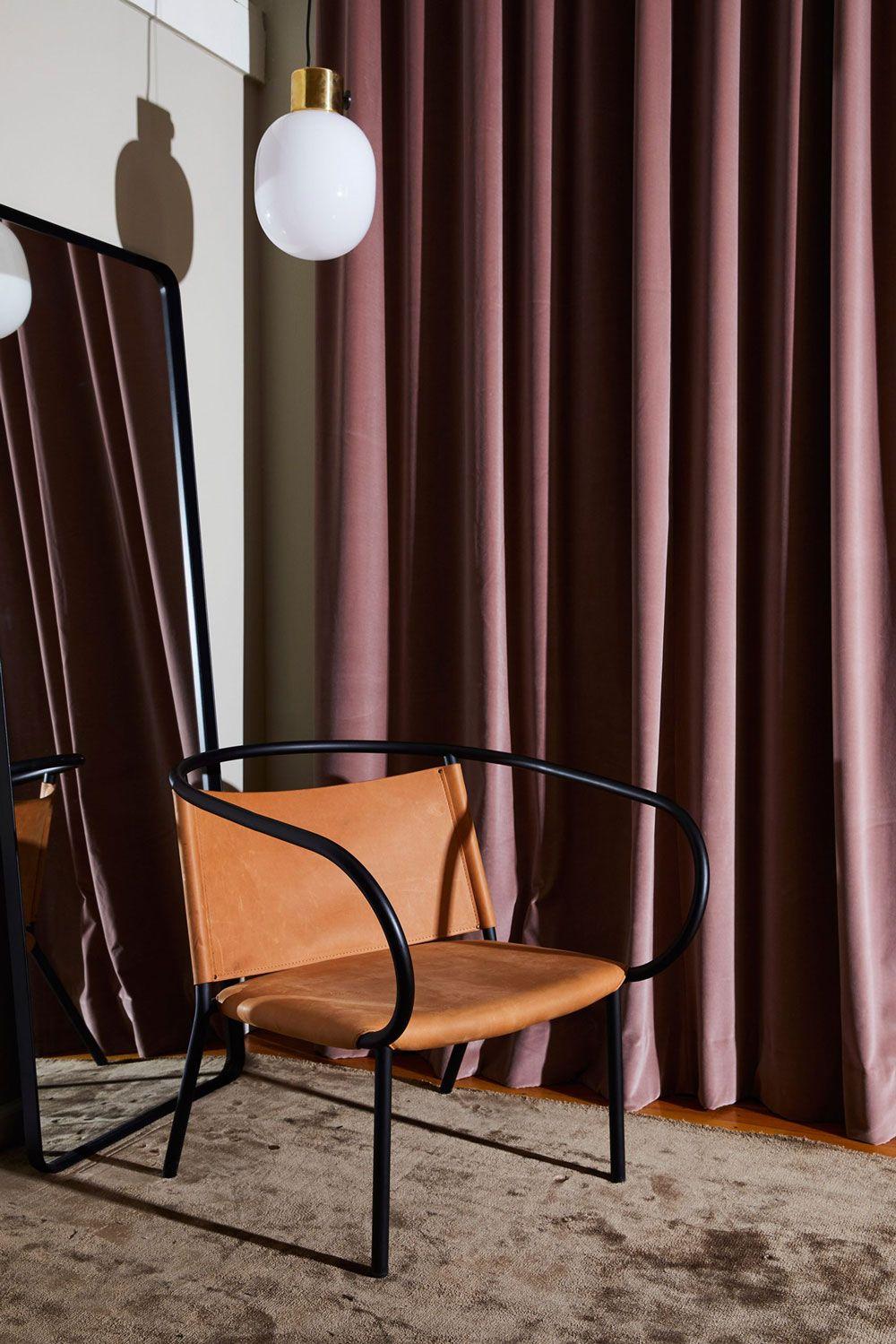 Danish Brand Menu Opens Showroom In New York City