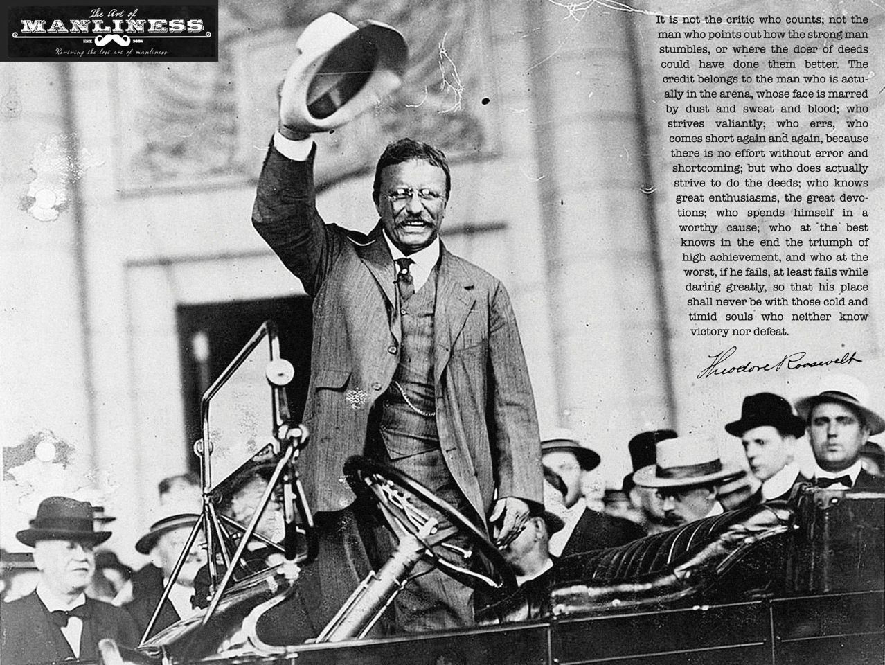 Theodore Roosevelt Quotes Christmas Gifts For Men 2011  Roosevelt Theodore Roosevelt And