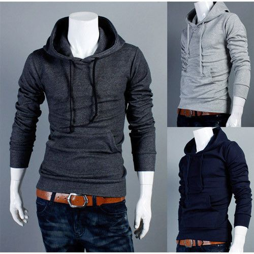 Free Shipping Men's Top Brand New Winter Sweater Hoodies Dress ...