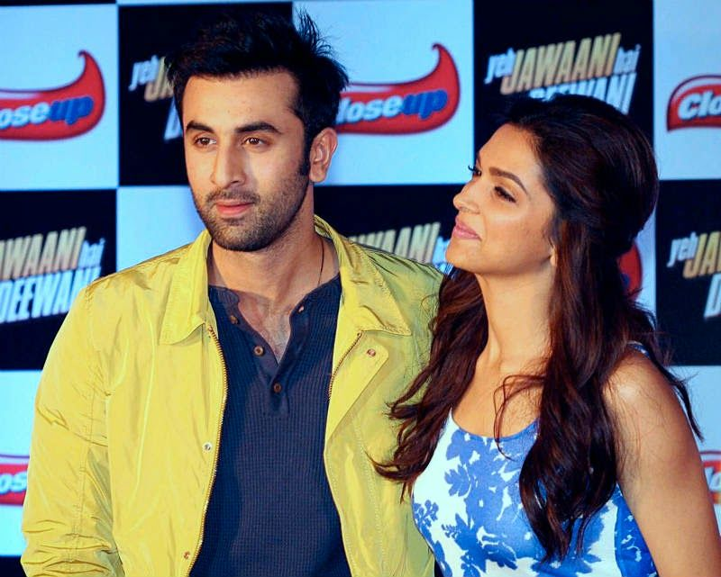 What Do You Think Should Deepika Padukone Work Again With Ranbir Kapoor Bollywood Nice Shorts Deepika Padukone