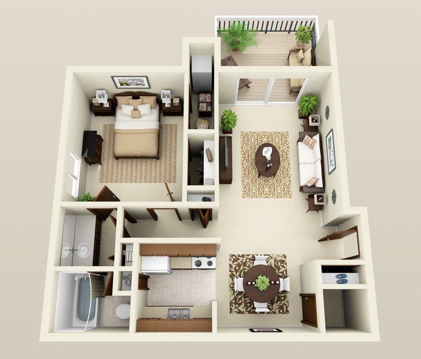 Three Oaks Apartments In Troy Mi Floor Plans Sims House Design Dorm Design Floor Plan Layout