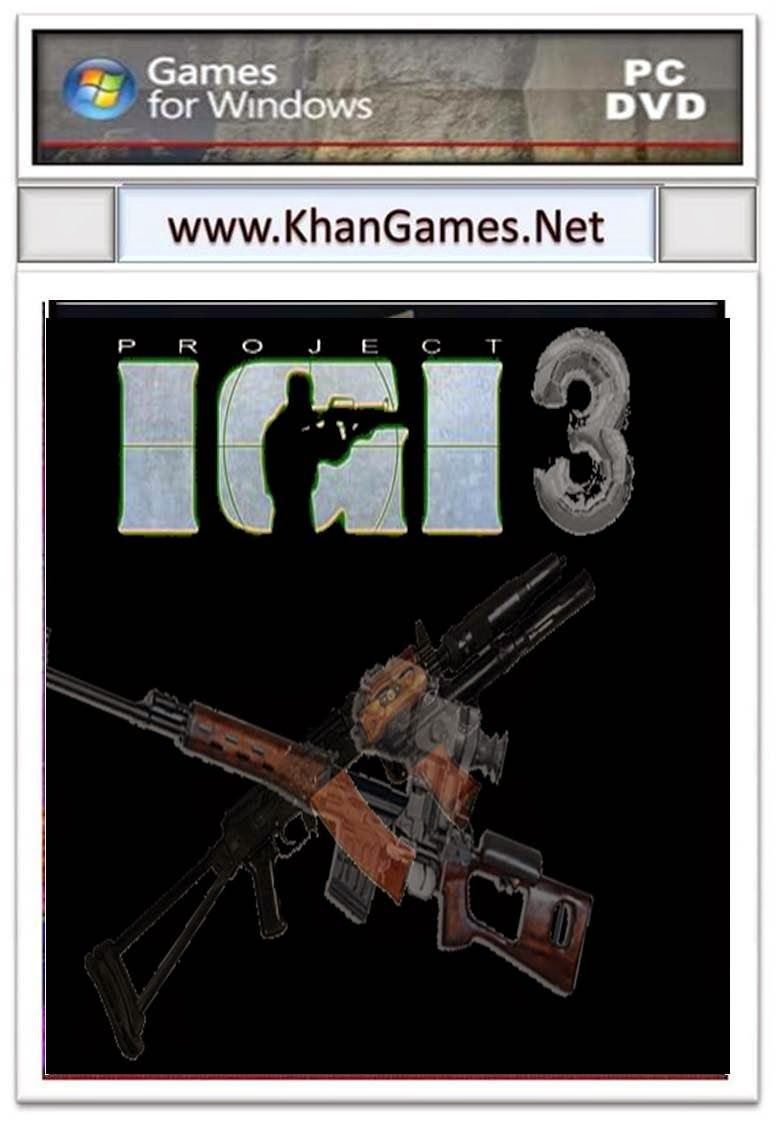 igi 3 the plan game free download
