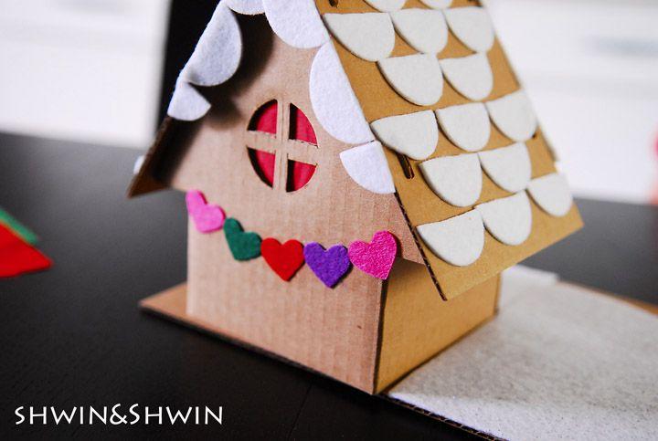 Shwin: Christmas Kits for kids