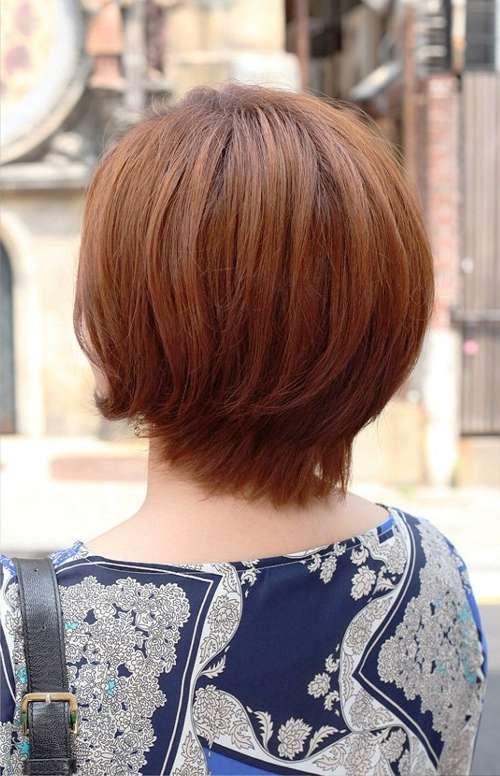Back hairstyle for women trend hairstyle and haircut