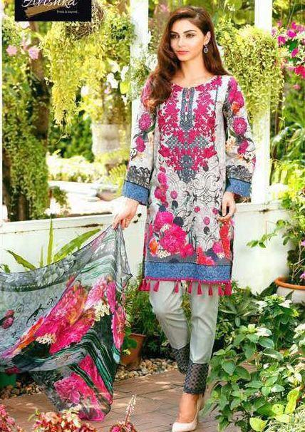 74926e6fd9 Avishka Chantelle Cambric Cotton Suits (6 pc catalog) | Wholesale ...