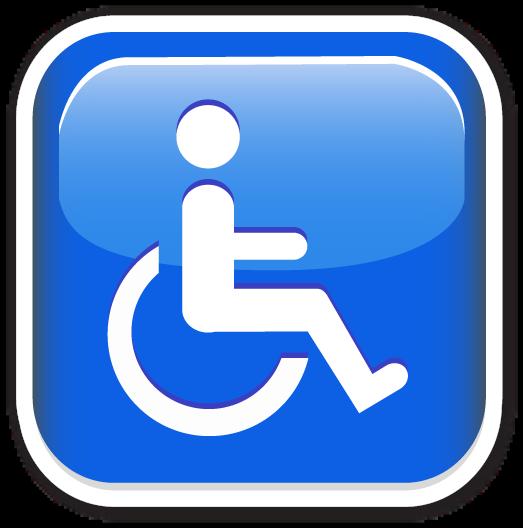 Wheelchair Symbol Wheelchair Symbols Emoji