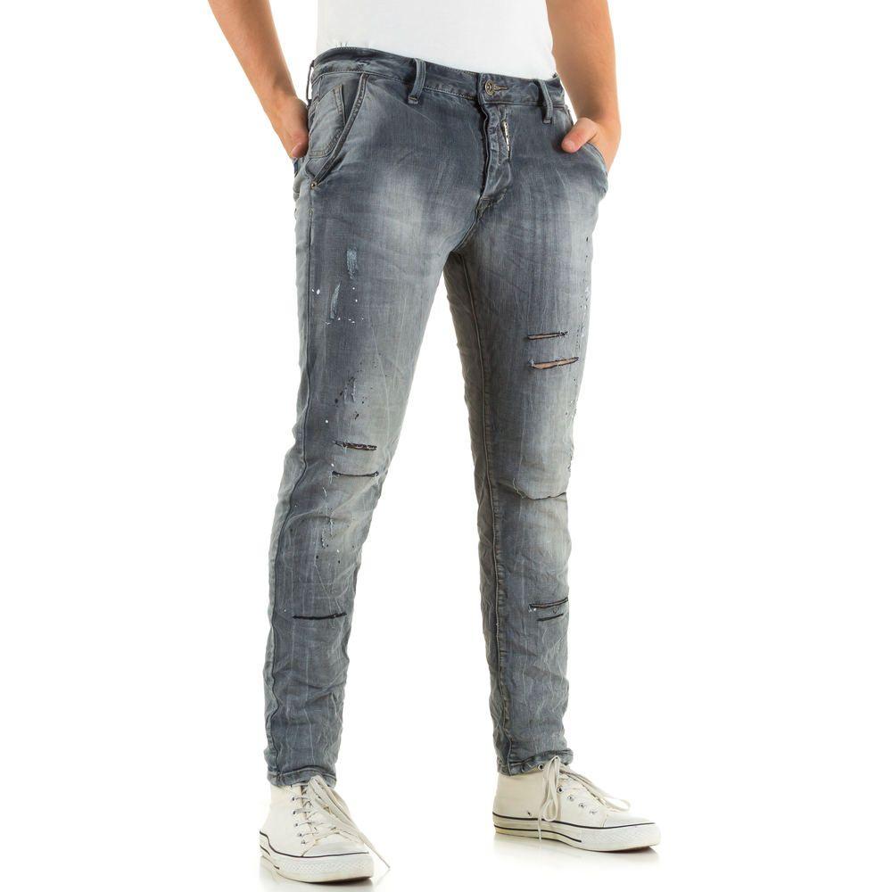 Coole Jeans für coole Männer! Diese angesagte Chino Jeans ...