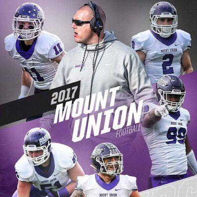 Mount Union Football Football Mount Union Football Program