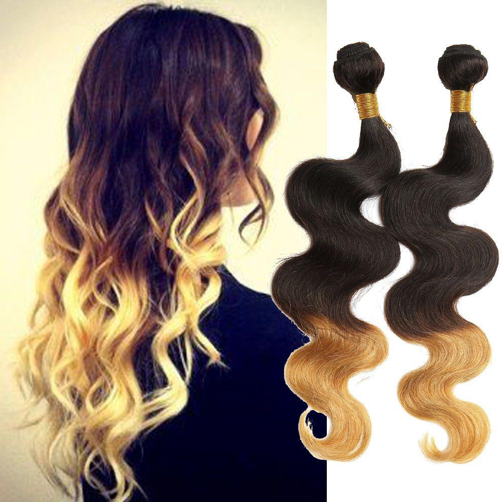 Uk Local Sale 1b427 Human Hair 2bundles100g 16 18 Human Hair