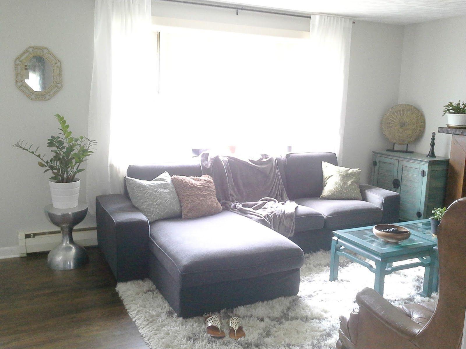 Ikea Kivik Review Kivik sofa, Home design living room