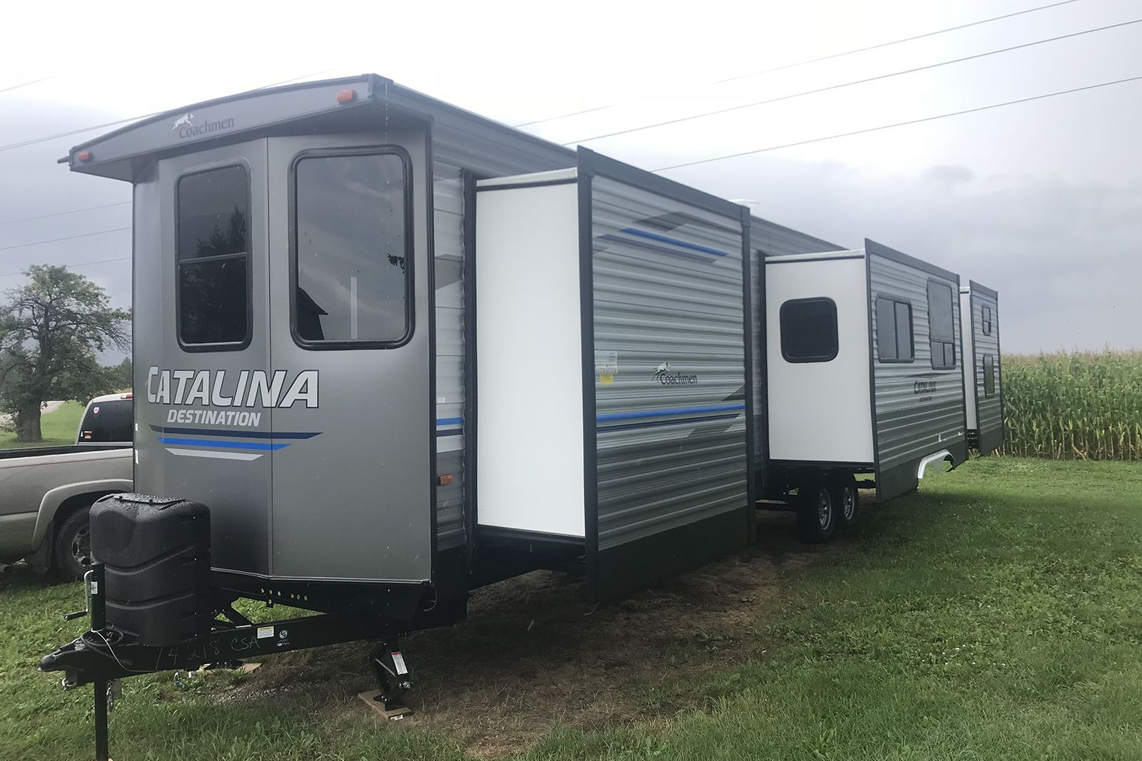 Catalina Trailer Park >> Did You Know We Also Sell Catalina Destination Series