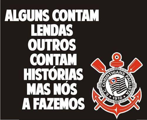 Corinthians Eu Nunca Vou Te Abandonar Pesquisa Google Com