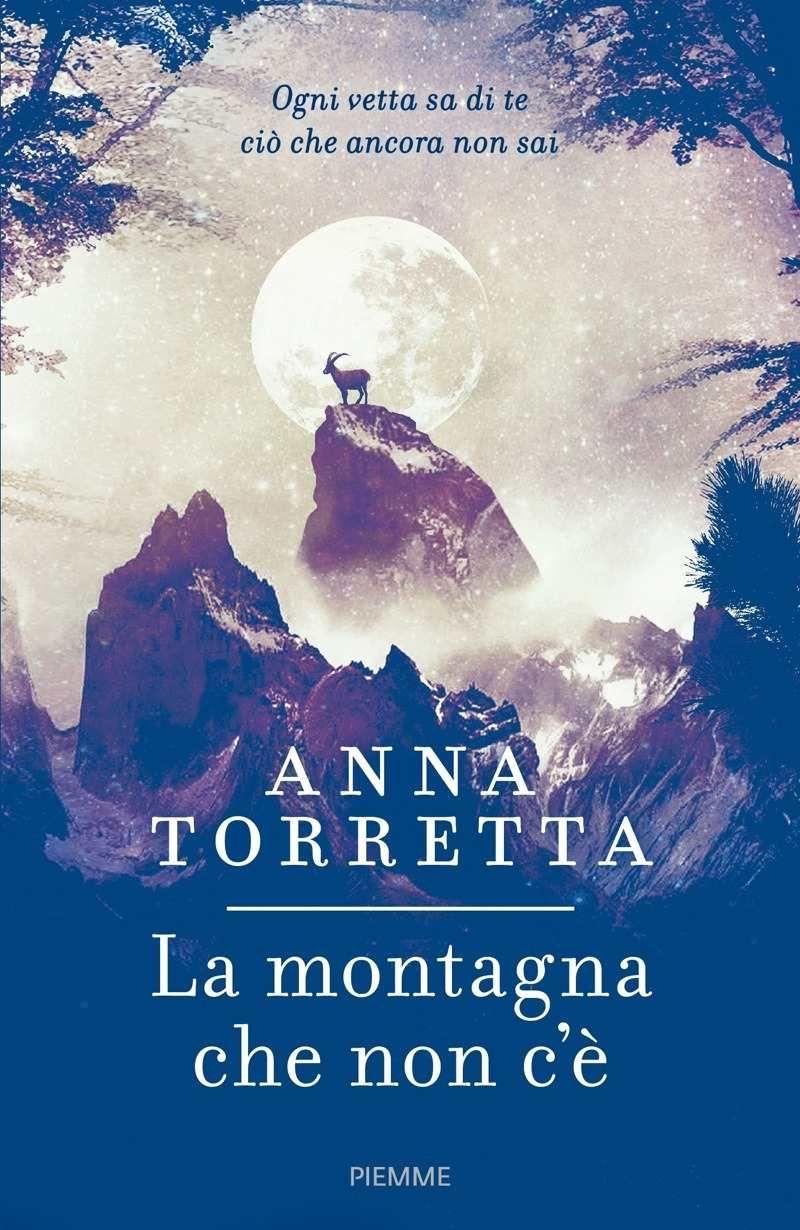 Anna Torretta - La montagna che non c'è