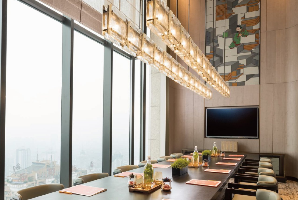 Canopy By Hilton Chengdu City Centre Updated 2019 Hotel Reviews Price Comparison And 468 Photos China Tripadvisor Hotel Meeting Room Hotel Meeting