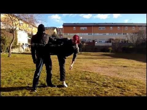 Defensa Personal efectiva - YouTube