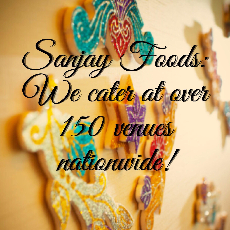 www.sanjayfoods.com